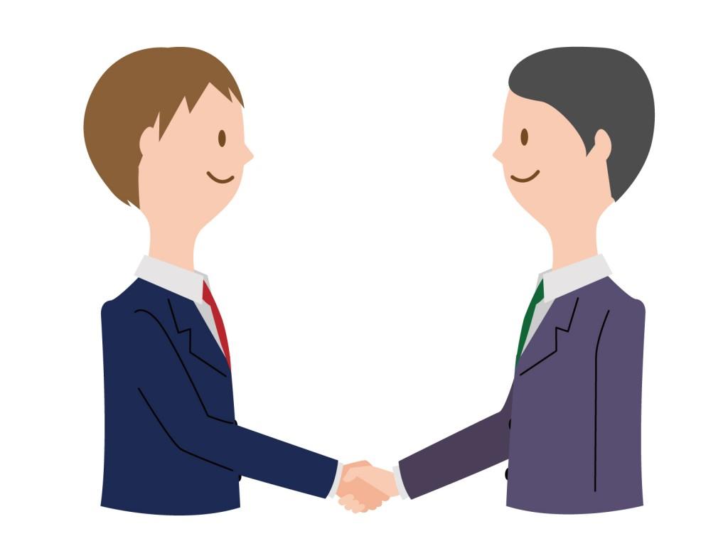 商談時に使えるテクニック共通の敵をつくる