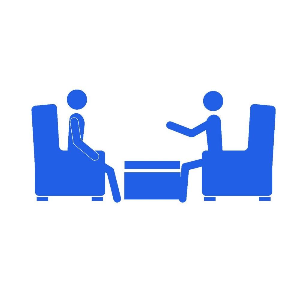 初回訪問時の商談前半のアイスブレイク、会社紹介について