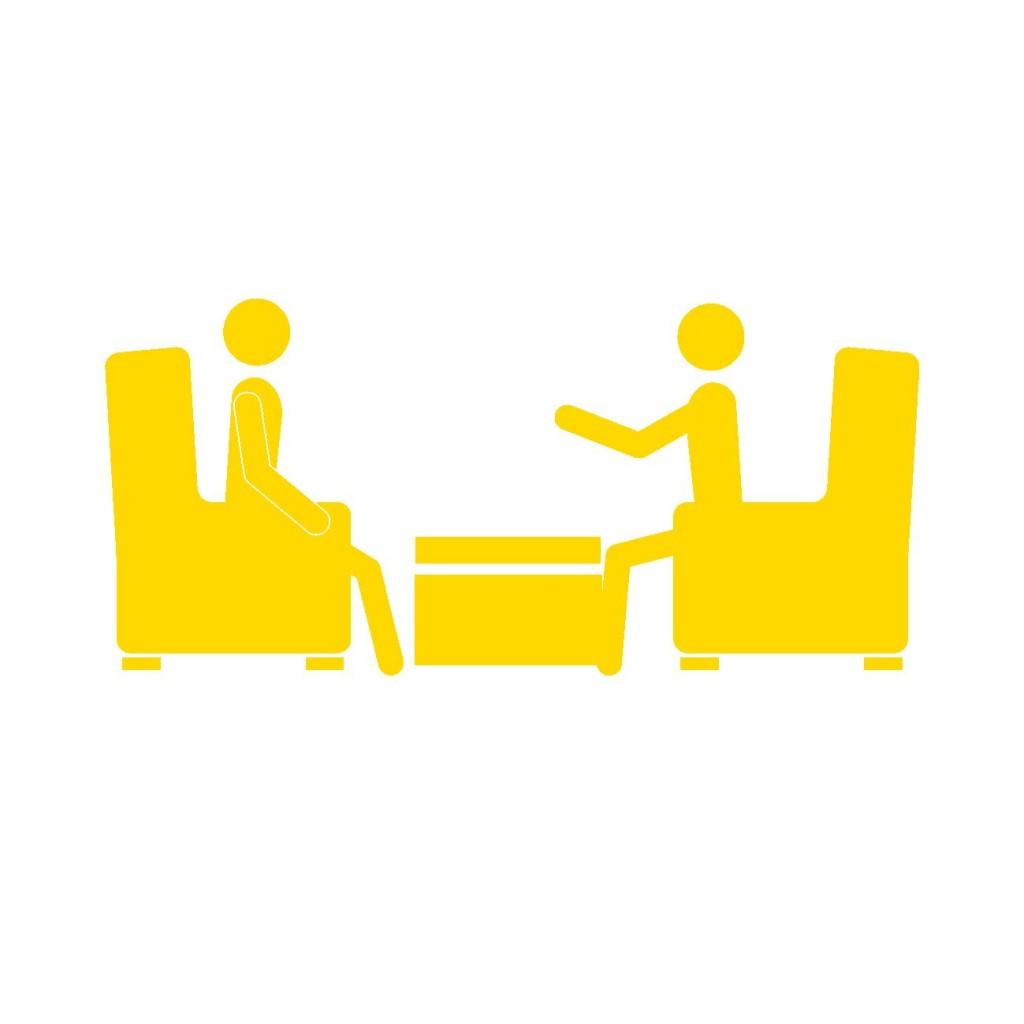 初回訪問時の商談前半の商談目的の確認・すり合わせについて