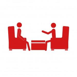 初回訪問時の商談前半の商談目標の確認・共有について