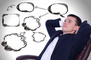 丸1日経営戦略だけ考えてみると色々な気づきがあります