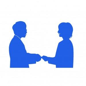 他社事例の営業トークで活用する方法について解説をします。特に士業だったらどうするか?一般企業と違いちょっとした工夫が必要です。